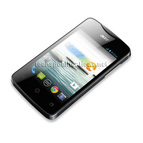 technical specifications of acer liquid z3 mobile phone. Black Bedroom Furniture Sets. Home Design Ideas