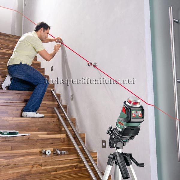 bosch pll 360 cross line laser tech specs. Black Bedroom Furniture Sets. Home Design Ideas
