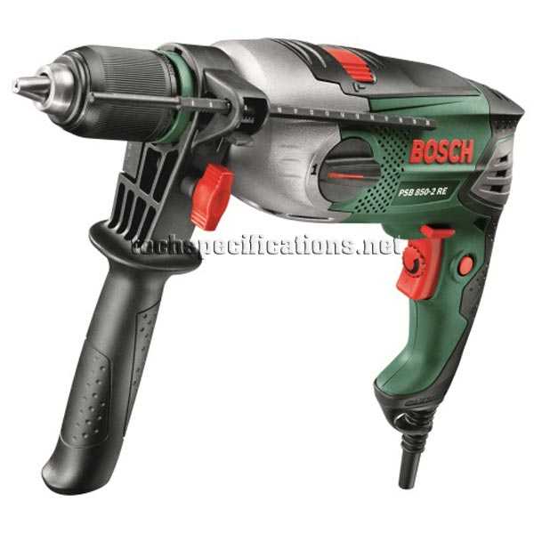 bosch psb 850 2 re compact drill and screwdriver specs. Black Bedroom Furniture Sets. Home Design Ideas