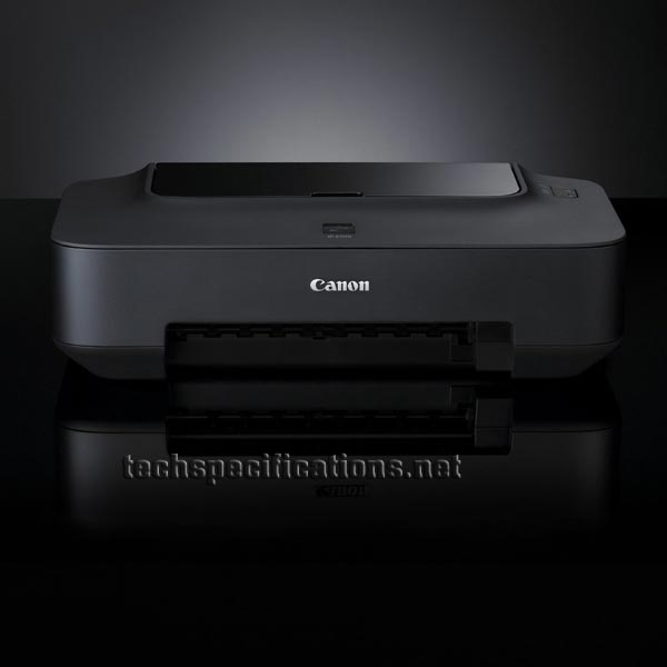 Canon PIXMA iP Drivers Software Download Scanner and Firmware
