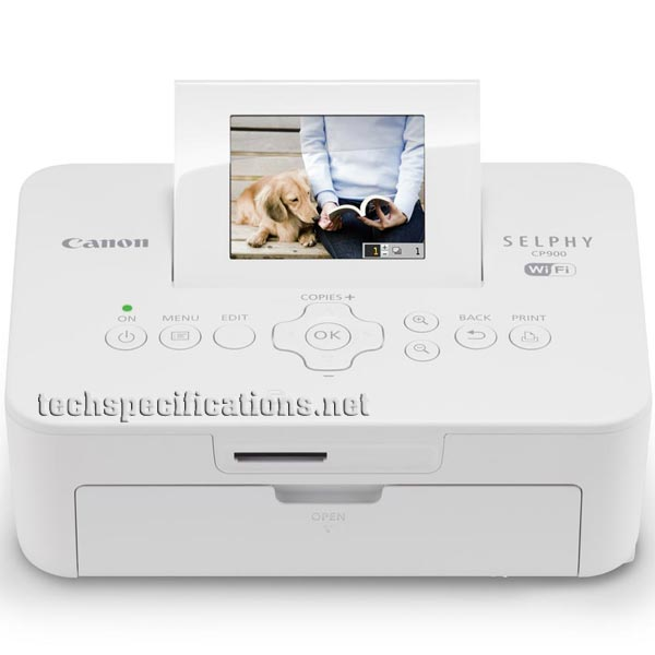 canon selphy cp810 photo printer tech specs. Black Bedroom Furniture Sets. Home Design Ideas