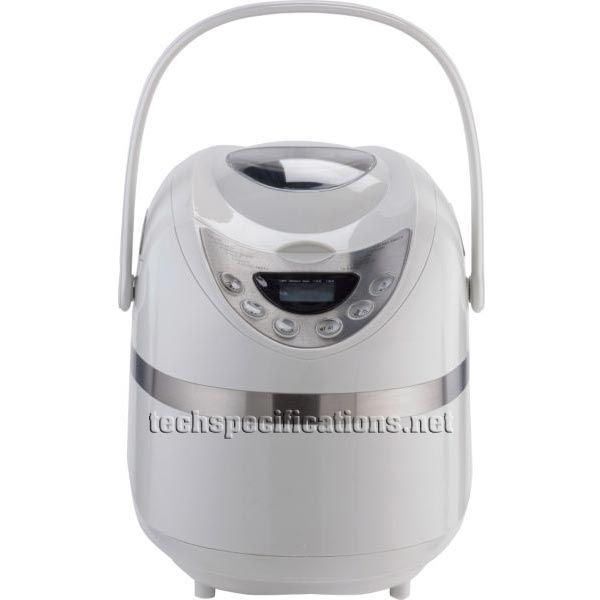 morphy richards bread maker instructions