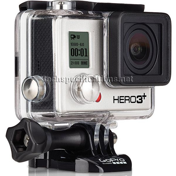 Horizon Evolve Treadmill Weight Limit: Technical Specifications Of GoPro HERO3 Sports Action Cam