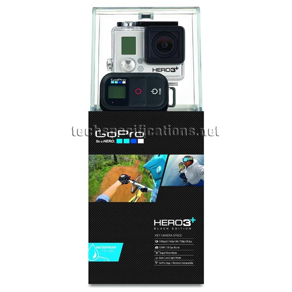 Horizon Evolve Sg Compact Treadmill Parts: Technical Specifications Of GoPro HERO3 Sports Action Cam