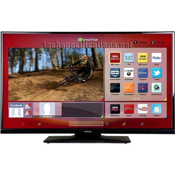 42hxt42u full hd smart tv tech specs hitachi 42hxt42u full hd smart tv tech specs fandeluxe Choice Image