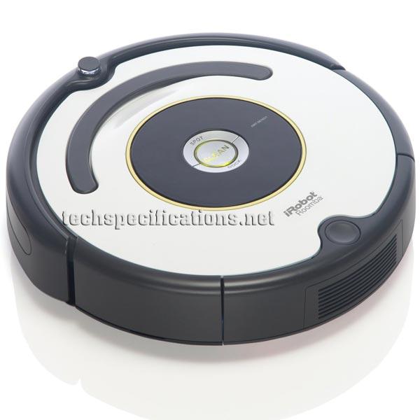 irobot roomba 620 vacuum cleaning robot tech specs. Black Bedroom Furniture Sets. Home Design Ideas