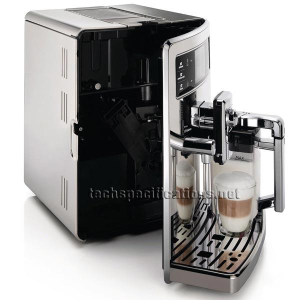 philips saeco xelsis espresso machine