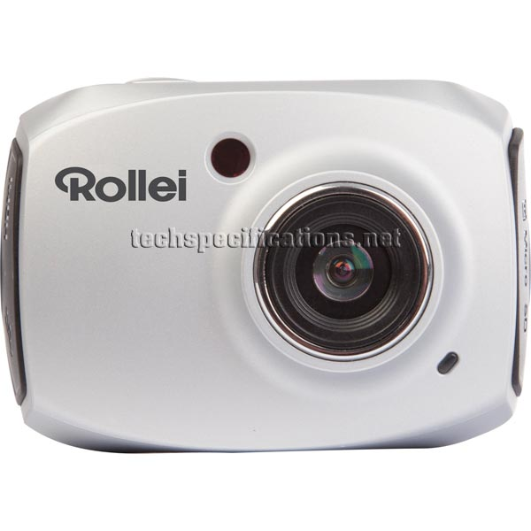 technical specifications of rollei racy sports action camera. Black Bedroom Furniture Sets. Home Design Ideas