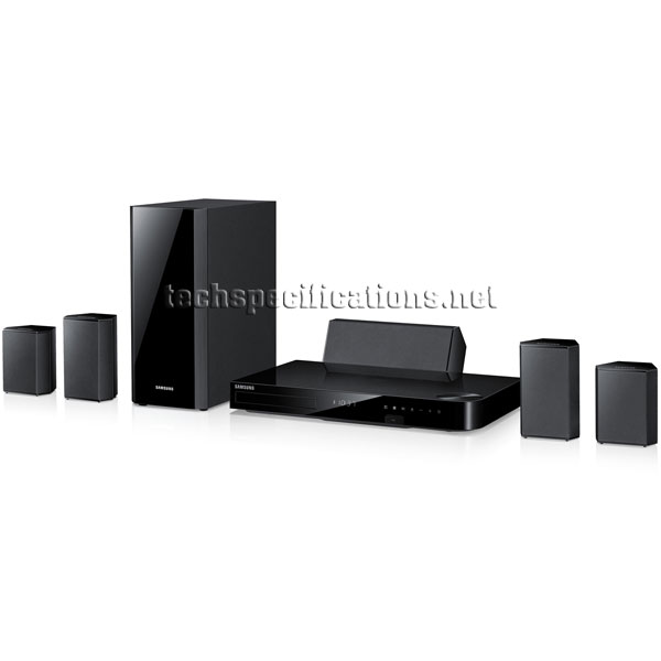 technical specifications of samsung ht f5500 3d blu ray home cinema 5 1. Black Bedroom Furniture Sets. Home Design Ideas