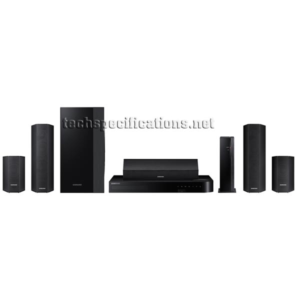 samsung ht h7500wm blu ray home cinema tech specs. Black Bedroom Furniture Sets. Home Design Ideas