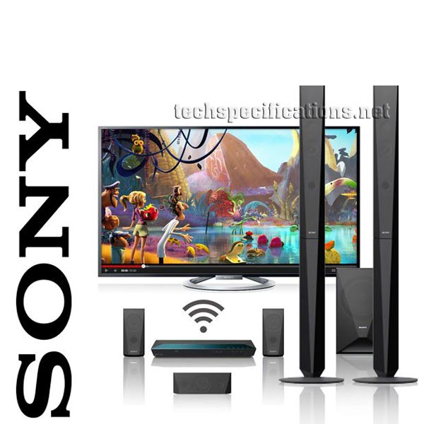 sony bdve4100 3d blu ray 5 1 home cinema tech specs. Black Bedroom Furniture Sets. Home Design Ideas