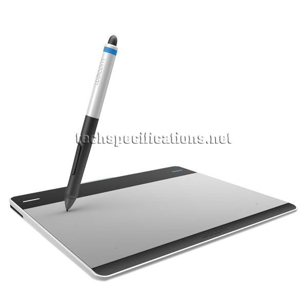 Now known as the Intuos Pen and Touch tablet, it's available in two sizes:  small (CTH480) for $99 and medium (CTH680) for $199.